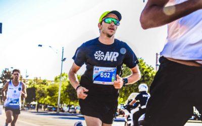 4 Tipps für eine effiziente Marathonvorbereitung