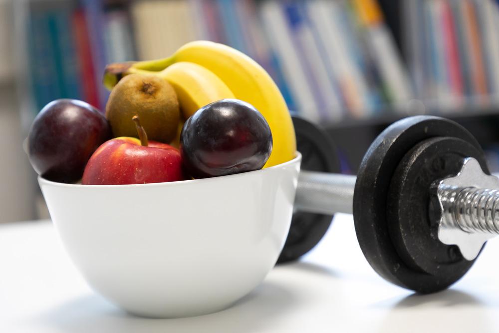 Sporternährung: 5 Fragen & Antworten