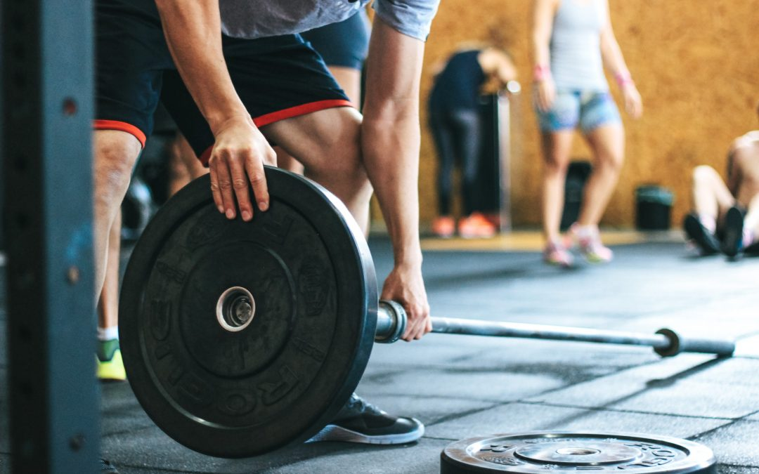Crossfit aus Sicht der Sportmedizin