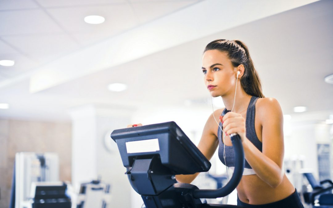 Leistungsdiagnostik ermittelt die eigene Sporttauglichkeit