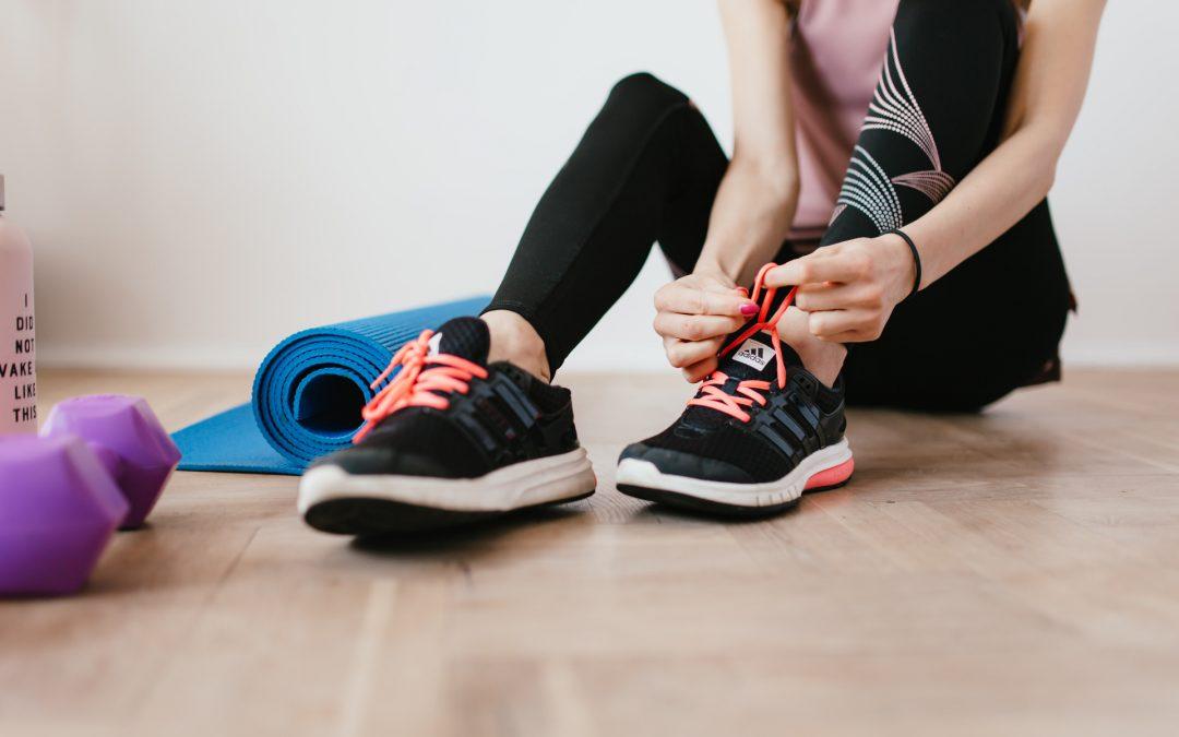 Fitness litt unter Pandemie: Mit Leistungsdiagnostik wieder durchstarten